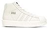"""Жіночі Кросівки Rick Owens × Adidas Mastodon Pro II """"White"""" - """"Білі"""""""