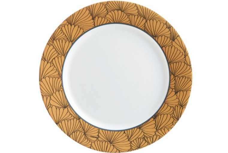 Тарелка обеденная 26,5 см LUMINARC N4169 Prusse