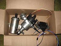 Зажигание бесконтактное ГАЗ Волга 2410 31029 3110 31105 комплект 402 двигатель