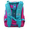 """Рюкзак школьный, каркасный H-25 """"Barbie"""", фото 3"""