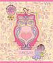 Тетрадь А5/12 лин. YES УФ-выб+фольга серебро Turnowsky flowers, 10шт/уп., фото 3