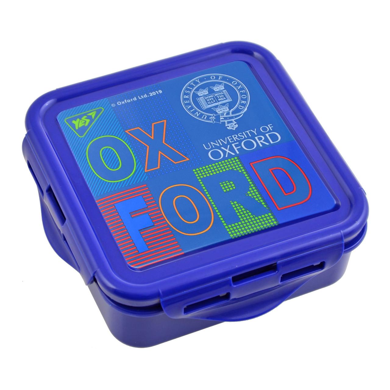 """Контейнер для еды """"Oxford"""", 380 мл"""