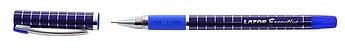 "Ручка шар/масл ""Lazor Executive"" синяя 0,7 мм ""LINC"", 10 шт/уп."