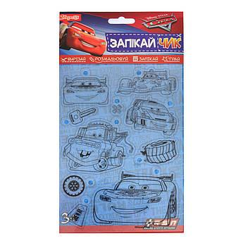 """Запекайчик """"Cars"""" набор для детского творчества"""