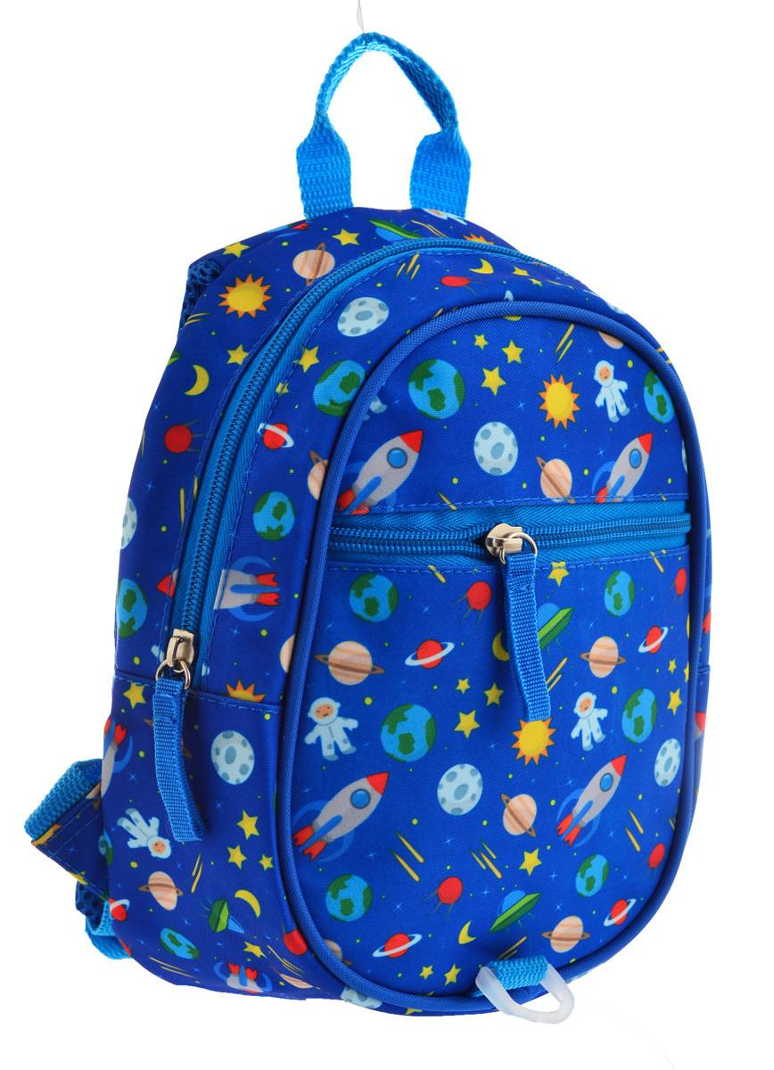 """Рюкзак детский K-31 """"Space Adventure"""""""