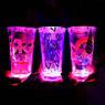 """Тамблер YES с подсветкой """"LOL Juicy"""", 490мл, с трубочкой, фото 3"""