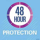 Гелевий дезодорант надійний захист Secret Outlast Protecting Powder Clear Gel Antiperspirant, фото 4