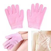 Увлажняющие спа перчатки для ухода за кожей рук, маска для рук