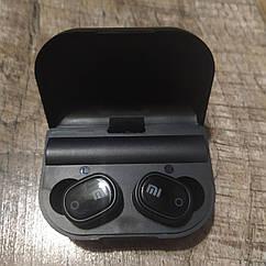 Наушники Xiaomi Redmi Airdots TWS black ( беспроводные )