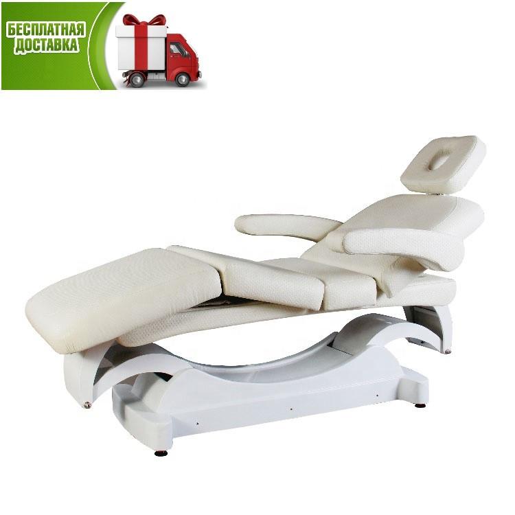 Масажний стіл крісло кушетка масажна автоматична електрична (4 мотора) для клінік spa центр D / M-2327