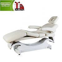 Массажный стол кресло кушетка массажная автоматическая электрическая (4 мотора) для клиник spa центр  D/M-2327