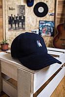 Чоловіча кепка кашкет бавовна капелюх Победов Roza чорна M L|мужская бейсболка фуражка шапка роза черная