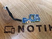 Плата Wi-fi с шлейфом для ноутбука Panasonic ToughBook CF-C2 ОРИГИНАЛ, фото 2