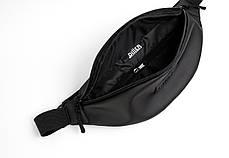 Поясная сумка большая Black, фото 2