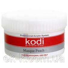 "Kodi Masque Peach Powder (Матирующая акриловая пудра ""Персик"") 60 гр."