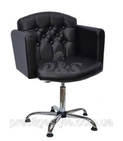 Парикмахерское кресло Ричард на пневматике