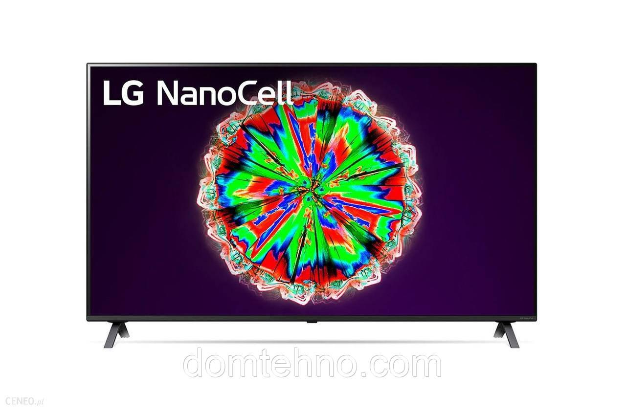 """Телевізор TV LG 55"""" 55NANO803 UHD, webOS, SmartTV, HDR"""