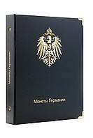 Альбом для регулярних монет Німеччини, фото 1