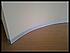 Алюминиевый плинтус Profilpas Metal Line 90/8 для пола,  высота 80 мм, фото 4
