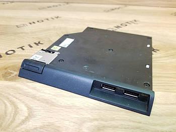 Модуль расширения в слот дисковода 2хUSB (AE3USB01, CN-0P5MKF) для dell E6420 E6430 E6520 E6530 ОРИГИНАЛ