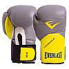 Перчатки боксерские кожаные на липучке ELS PRO STYLE ELITE  (р-р 10-12oz, цвета в ассортименте), фото 2