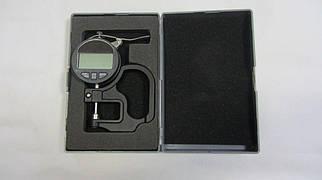 Толщиномер ТР 0-12,7 цифровой