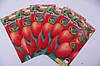 Семена томат Де-Барао 0.1г Красный (Малахiт Подiлля), фото 4