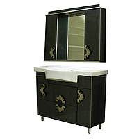 Комплект мебели RoyalBаth Shakespeare 1008st