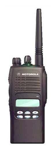Рация Motorola GP360 носимая