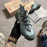 🔥 ВИДЕО ОБЗОР🔥 Christian Dior D-connect Диор Кристиан Д Коннект 🔥 Диор женские кроссовки 🔥, фото 2