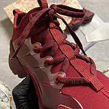 🔥 ВИДЕО ОБЗОР🔥 Christian Dior D-connect Диор Кристиан Д Коннект Красный 🔥 Диор женские кроссовки 🔥, фото 9