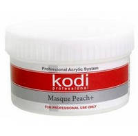 "Kodi Masque Peach+ Powder (Матирующая акриловая пудра ""Персик+"") 60 гр."