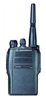 Рация Motorola GP344 носимая