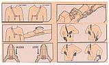 Тактический оружейный 1-2 точечный ремень Magpul MS3 МОЕ (США) - ЧЁРНЫЙ, фото 5