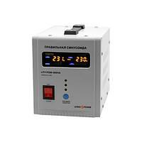 Безперебійний блок живлення LogicPower LPY-PSW-500VA, фото 1