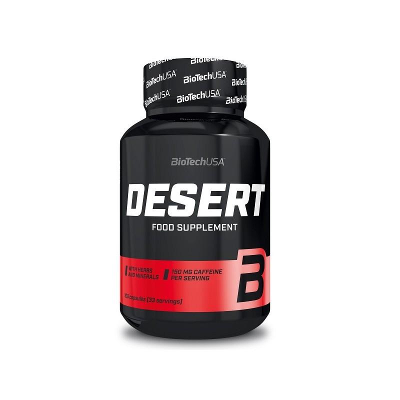 BioTech Desert 100 таблеток
