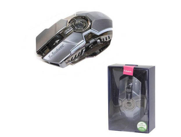 Мышь беспроводная K-Snake MB-500, фото 2