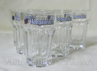 Пивной бокал Хугарден (Hoegaarden) 0.33 л