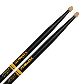 Барабанные палочки PROMARK R5BAG REBOUND 5B ACTIVEGRIP ACORN