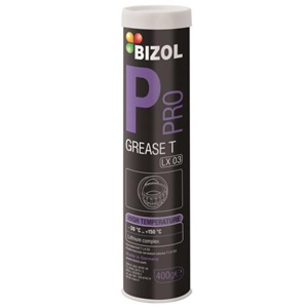 Специальная смазка - BIZOL Pro Grease LT LX 03 Long Term