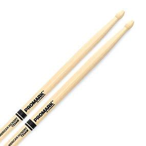 Барабанные палочки и щетки PROMARK TX5AW HICKORY 5A