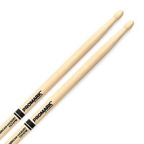 Барабанные палочки и щетки PROMARK TX747W HICKORY 747 ROCK