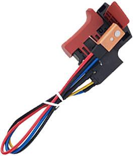 Вимикач для шабельної пилки Bosch GSA 1100 E (1619P05670)