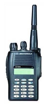 Рация Motorola GP388 носимая