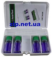 Тест на определение уровня кислоты. Acid-Test, Errecom, Италия