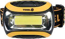 Фонарь COB LED 3W Vorel 88676