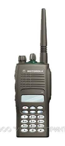 Рация Motorola GP380 носимая
