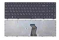 Клавиатура для ноутбука Lenovo IdeaPad G500, матовая (25-210902)