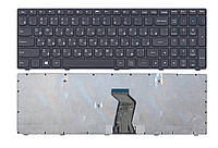 Клавиатура для ноутбука Lenovo IdeaPad G505, матовая (25-210902)