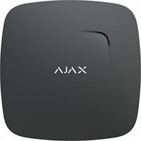 Датчик диму Ajax FireProtect Plus /Black